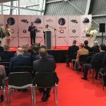 International Lift Exhibition, Kielce, Poland 2016